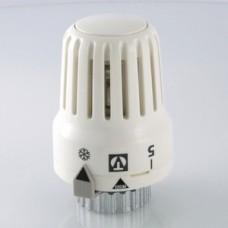 Термоголовка диап. регул-ки 6,5 - 27,5°C жидкостная