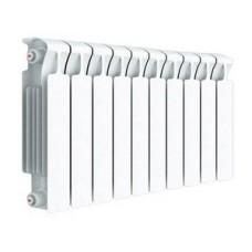 Радиатор биметаллический Rifar Monolit 500 х 100 10 секций