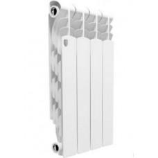 Радиатор алюминиевый Royal Thermo Revolution 350 х 80 (секция)