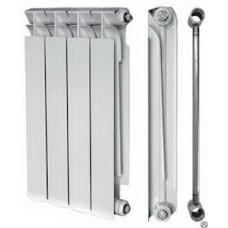 Радиатор биметаллический TENRAD BM 350/80 10-секций