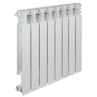 Радиатор алюминиевый TENRAD 350/100 6-секций