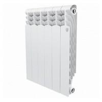 Радиатор алюминиевый Royal Thermo Biliner Alum 500 х 80 10 секций
