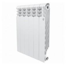 Радиатор алюминиевый Royal Thermo Biliner Alum 500 х 80 (секция)